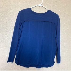 Vince blouse girls size XL